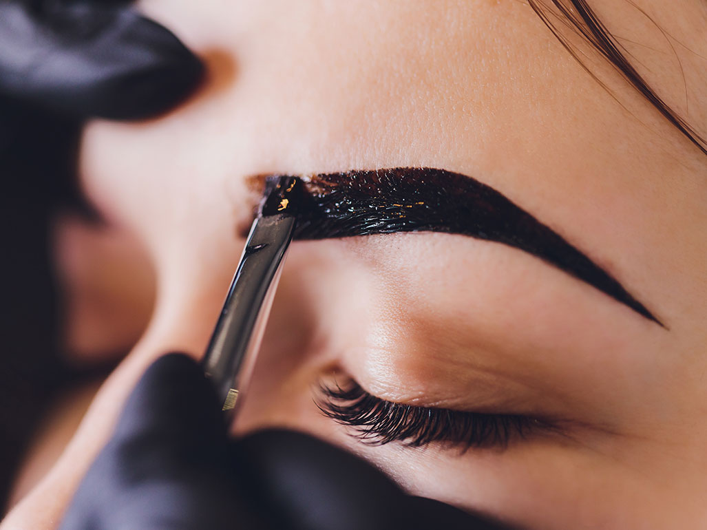 cosmetic tattooing Nowra